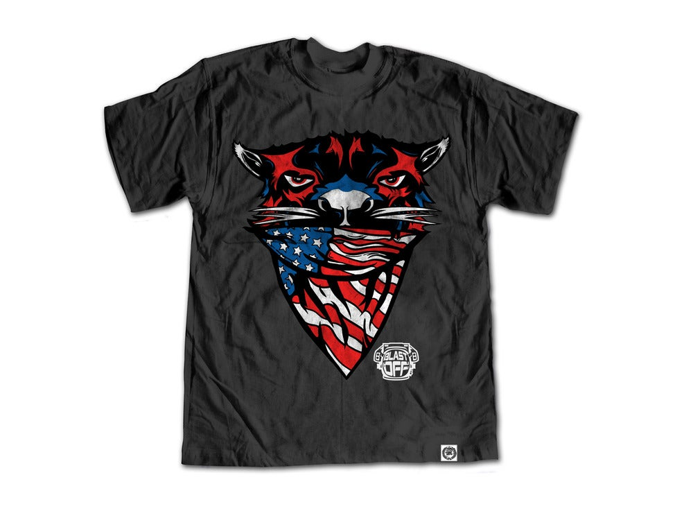 Image of Independence Blast (Black)