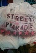 Image of grafitti shirt #2