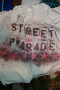 Image of grafitti shirt #2