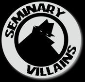 Image of Seminary Villains Neighborhood Watch Tee