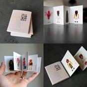 Image of collection*minuscule opus II girls