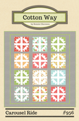 Image of Carousel Ride PDF Pattern #956