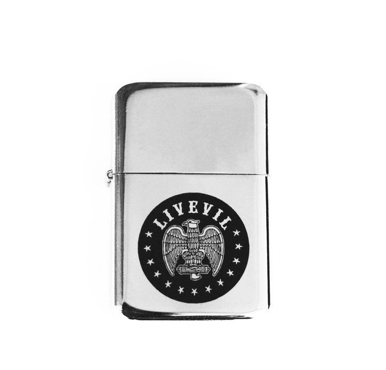 Image of Militia Wick Lighter