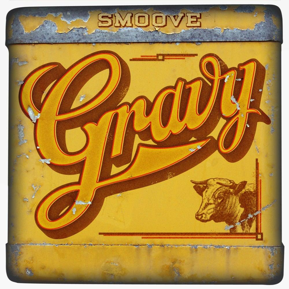 Image of Smoove - Gravy (CD)