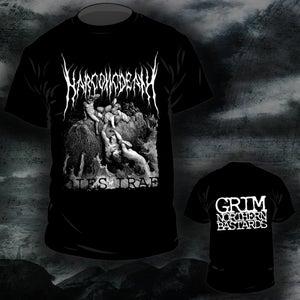 Image of Dies Irae Black T-Shirt