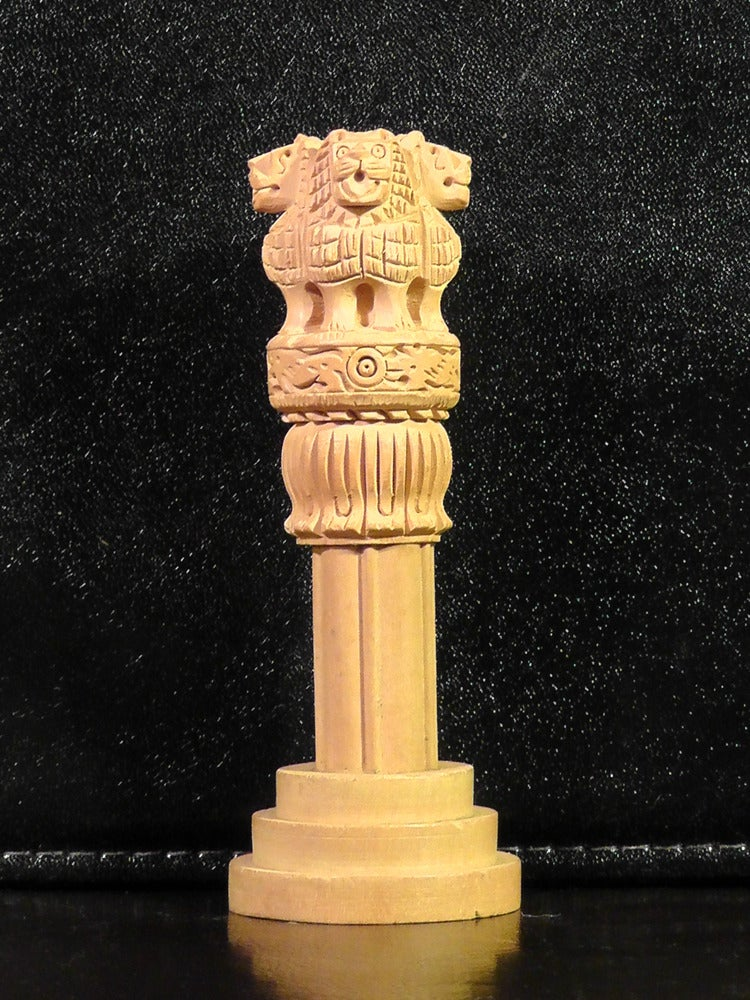 shop real india sarnath pillar