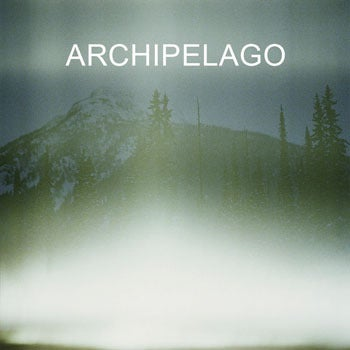 Image of Archipelago - Good as Gone VINYL LP