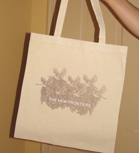 Image of Birds Tote Bag