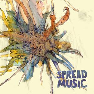 Image of spreadmusic Sampler #1