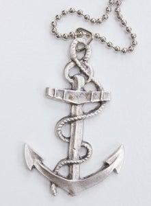 Image of Ahoy
