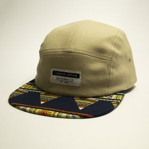 Image of Native Five Panel