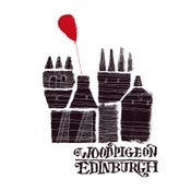 Image of Edinburgh / Little Magnet 7""