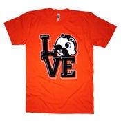 Image of LOVE Boh - Orange
