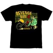 Image of Revenge Run 4 S/S T-shirt