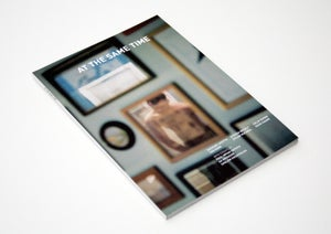 Image of At the Same Time Book