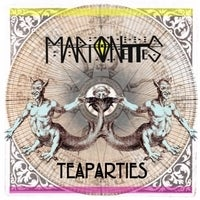 "Image of Teaparties 7"" Vinyl (Includes Download Code)"