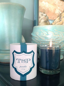 """Image of """"Paradisi"""" Scented Candle"""
