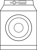 Image of Machine Wash (*premium option)