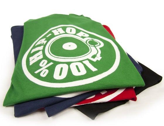 Image of HIP-HOP (GREEN)