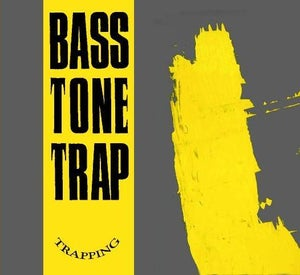 "Image of BASS TONE TRAP ""Trapping"" CD 2006"
