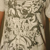 Image of Anatomy Shirt White