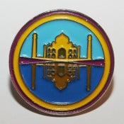 Image of Taj Mahal
