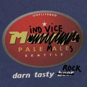 Image of Mind Vice - Debut Album