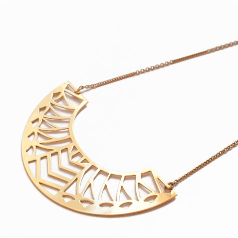 Collier Big Kim - Chic Alors!