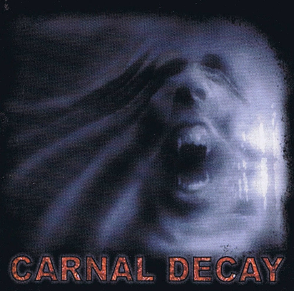 Image of 1st Demo Carnal Decay (2002)