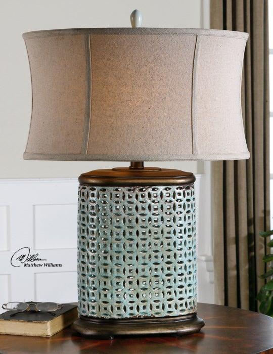 Image of Rosignano Lamp