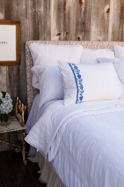 Image of KC Classic Solid Pillowcase