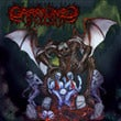 Image of CARRIONED -ECHOES OF ABOMINATION-CD