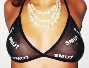 Image of SMU† mesh bra