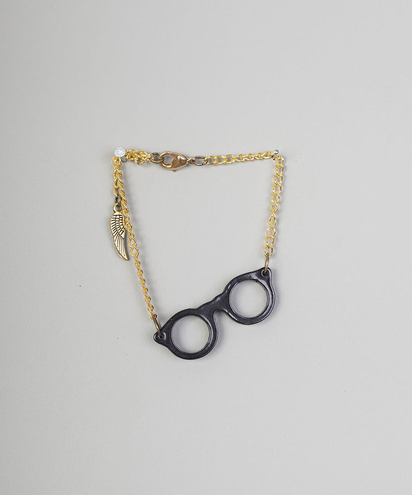Image of THE GLASSES