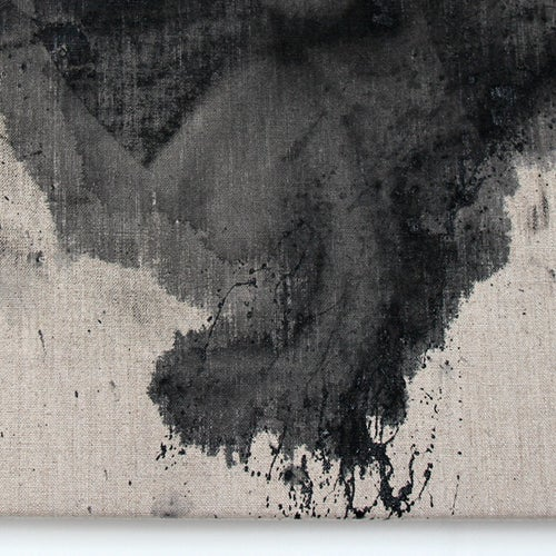 Image of Sick Duck (canvas)
