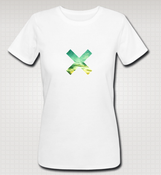 Image of Women's X Shirt