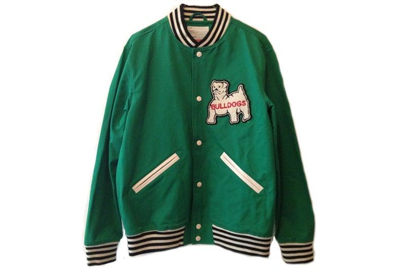 Image of Supreme Bulldogs Varsity Jacket