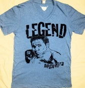 Image of LEGEND NOGUEIRA V-NECK TEE