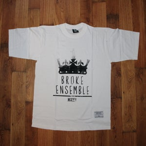 Image of The City Tee - White