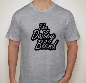 Image of DAILEY BLEND CREW Shirts (GREY)