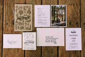 Image of Invitations