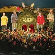 "Image of THE GURU NATIVE SUN VINYL 12"" PREORDER"