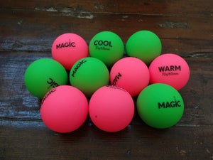 Image of Cool Balls