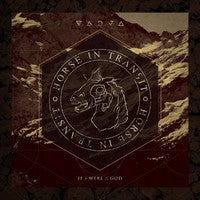 Image of 'If I Were A God' CD