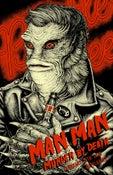 Image of Man Man