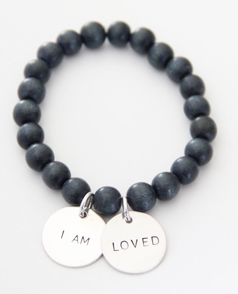 Image of I AM LOVED bracelet