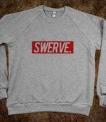 Image of swerve crewneck
