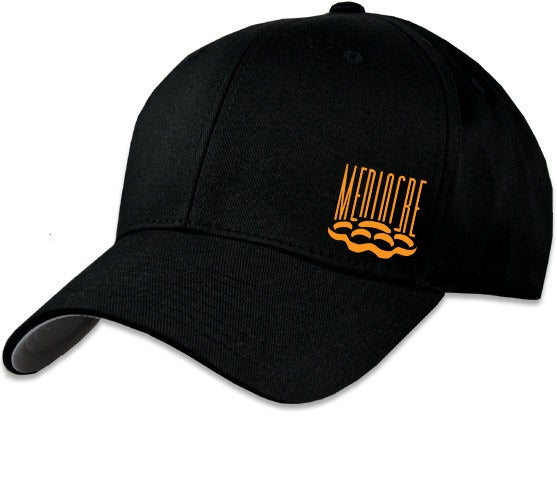 Image of mediocre flexfit baseball hat