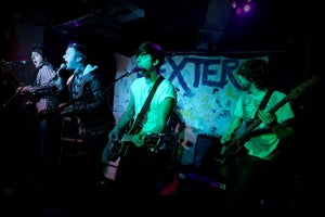 Image of Dexters - Recover