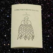 Image of Iambic String Rhyme Weaving by G. LEWIS HESLET